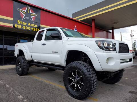 2009 Toyota Tacoma for sale at Star Auto Inc. in Murfreesboro TN