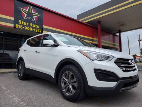 2014 Hyundai Santa Fe Sport for sale at Star Auto Inc. in Murfreesboro TN