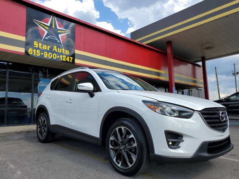 2016 Mazda CX-5 for sale at Star Auto Inc. in Murfreesboro TN