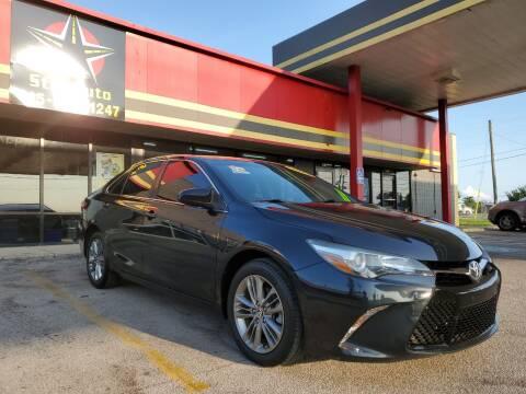 2015 Toyota Camry for sale at Star Auto Inc. in Murfreesboro TN