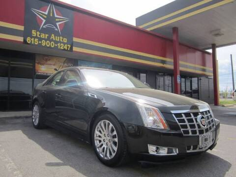 2013 Cadillac CTS for sale at Star Auto Inc. in Murfreesboro TN