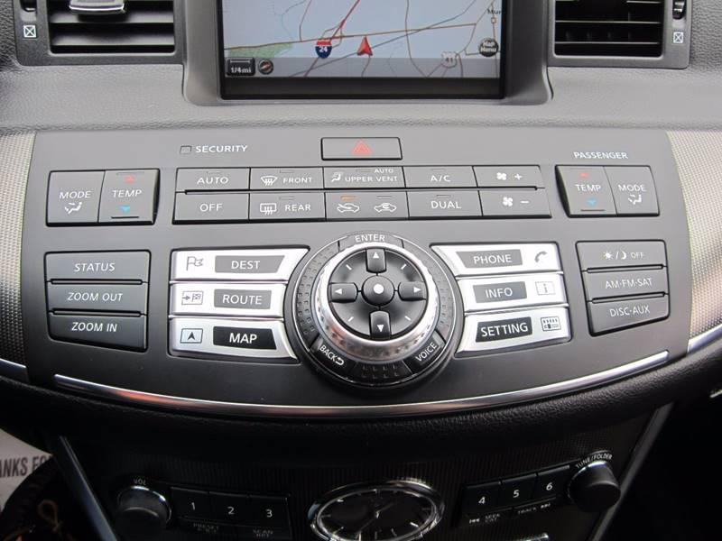 2009 Infiniti M35 Sedan Luxury 4dr In Murfreesboro Tn Star Auto Inc