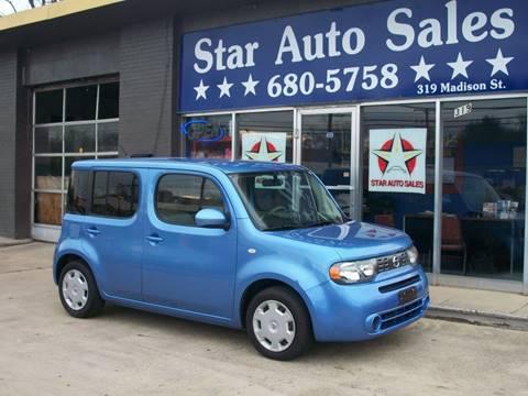 2013 Nissan cube for sale in Murfreesboro, TN