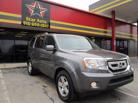 2011 Honda Pilot for sale at Star Auto Inc. in Murfreesboro TN
