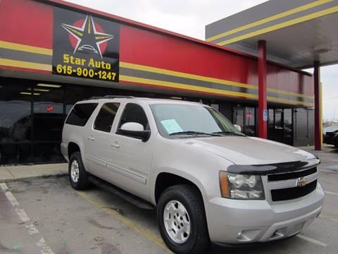 2009 Chevrolet Suburban for sale at Star Auto Inc. in Murfreesboro TN