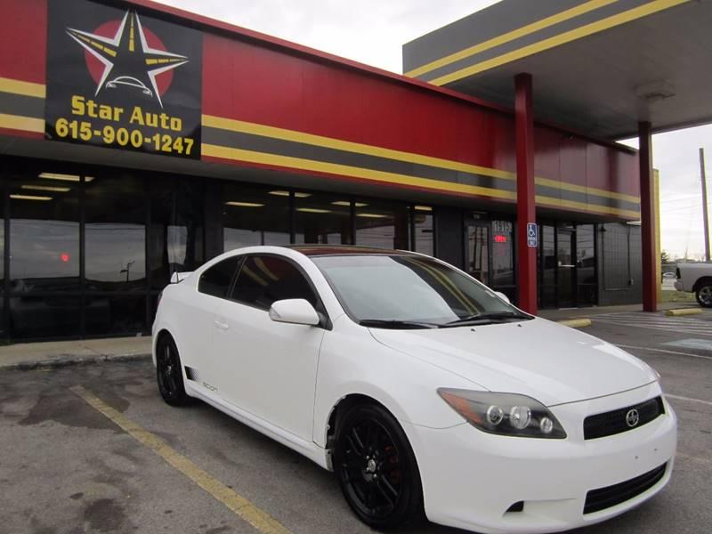 2010 Scion tC for sale at Star Auto Inc. in Murfreesboro TN