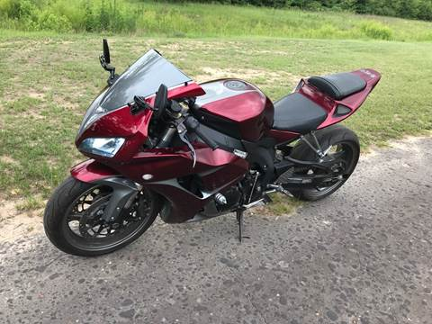 2007 Honda CBR1000RR for sale at Russell Brothers Auto Sales in Tyler TX