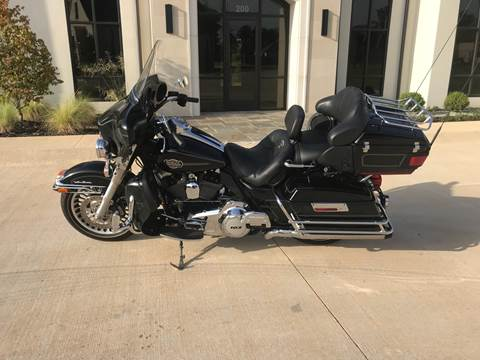 2009 Harley Davidson Harley Davidson for sale at Russell Brothers Auto Sales in Tyler TX