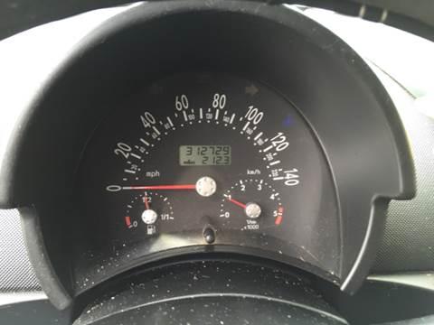 2002 Volkswagen New Beetle for sale in Tyler, TX