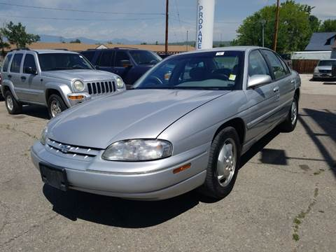 1995 Chevrolet Lumina for sale in Wheat Ridge, CO