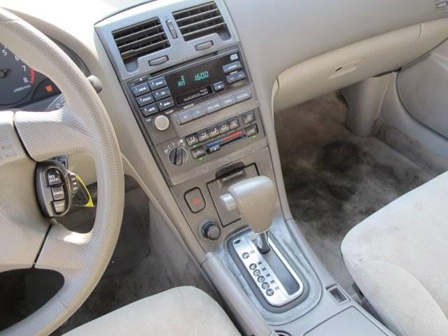 2000 Nissan Maxima SE 4dr Sedan - Newark NJ
