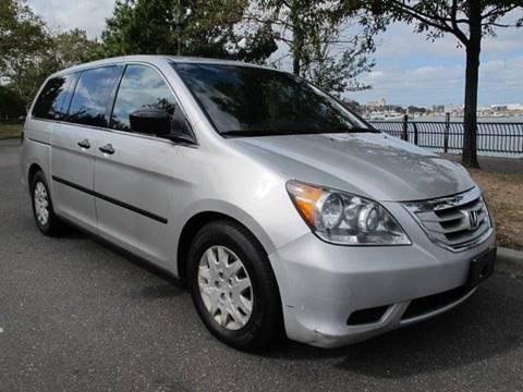 2009 Honda Odyssey for sale in Newark, NJ