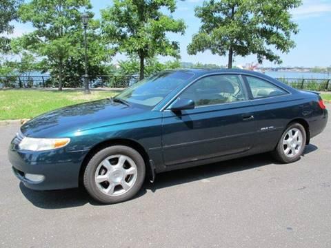 2003 Toyota Camry Solara for sale in Newark, NJ