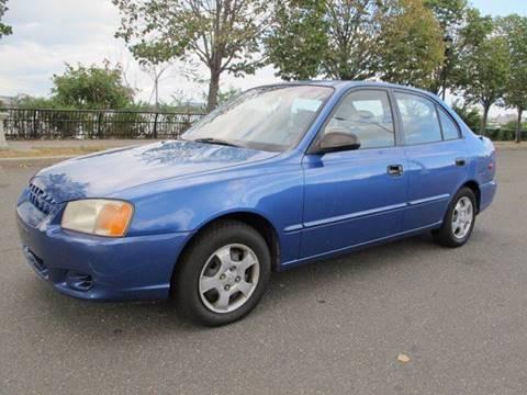 2000 Hyundai Accent For Sale In Newark, NJ