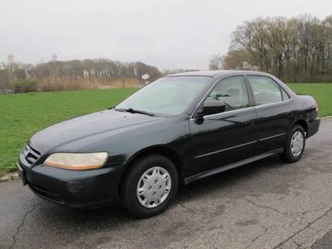 2001 Honda Accord for sale in Newark, NJ