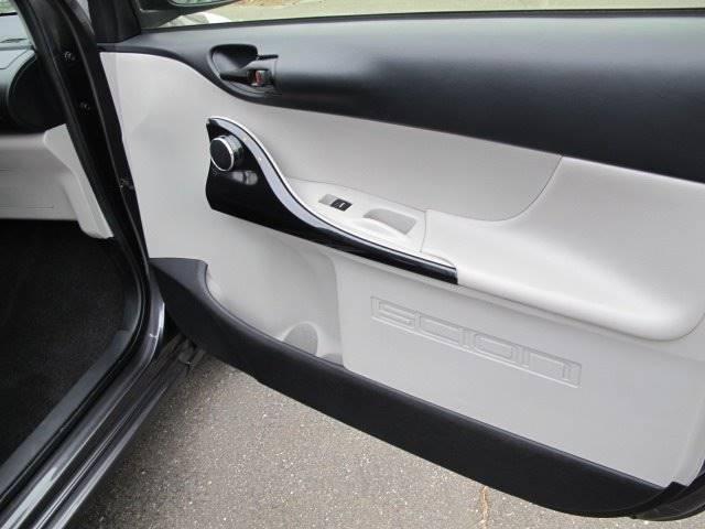 2014 Scion iQ 2dr Hatchback - Newark NJ