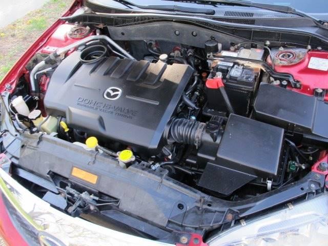 2005 Mazda MAZDA6 i 4dr Sports Sedan - Newark NJ