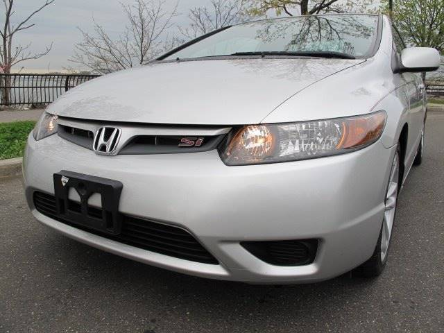2006 Honda Civic Si 2dr Coupe w/Navi - Newark NJ