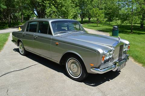 used rolls royce silver shadow for sale. Black Bedroom Furniture Sets. Home Design Ideas