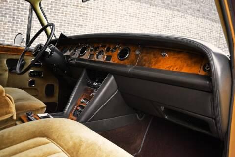 1974 Bentley Turbo R
