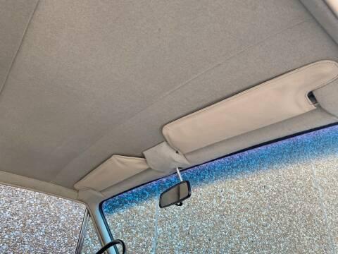 1973 Rolls-Royce Silver Shadow