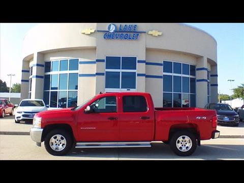Lake Chevrolet - Used Cars - Clear Lake IA Dealer