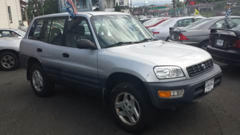 1998 Toyota RAV4 for sale in Paterson, NJ
