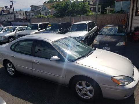 2004 Ford Taurus for sale in Paterson, NJ