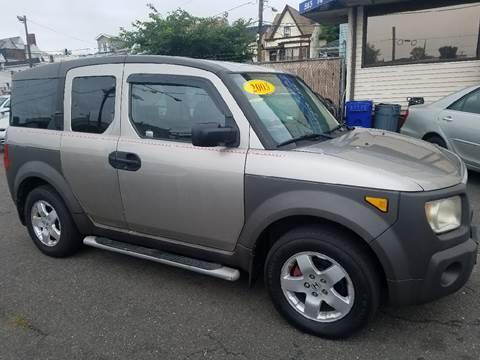 2003 Honda Element for sale in Paterson, NJ