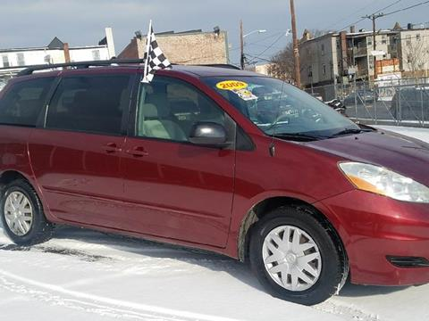 2009 Toyota Sienna For Sale In Paterson NJ