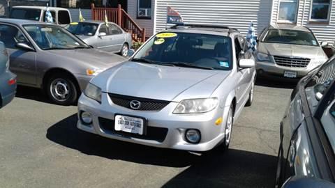 2003 Mazda Protege5 for sale in Paterson, NJ