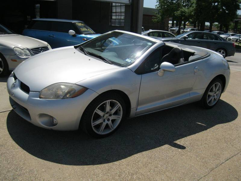 image c photo mitsubishi eclipse of dv spyder view gt boeing