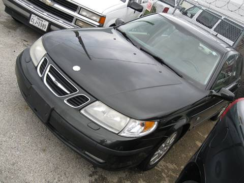 2003 Saab 9-5 for sale in Arlington, TX