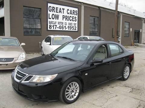 2008 Saab 9-3 for sale in Arlington, TX