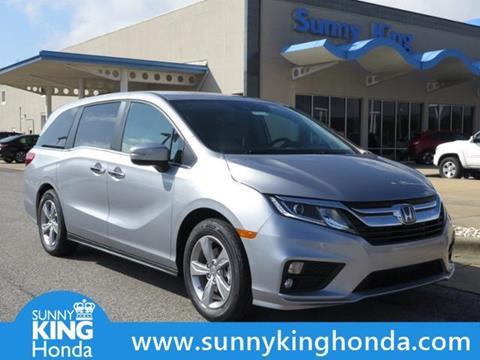 2018 Honda Odyssey for sale in Anniston, AL