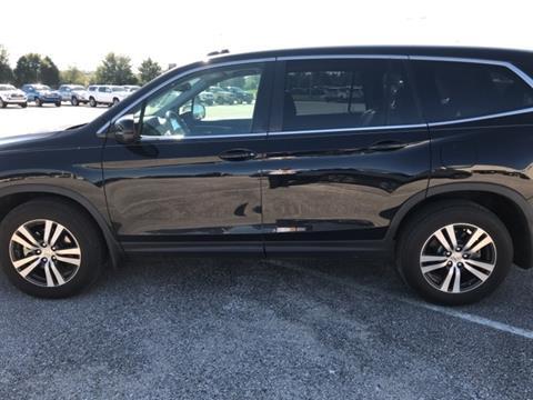 2016 Honda Pilot for sale in Anniston, AL