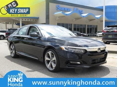 2018 Honda Accord for sale in Anniston, AL