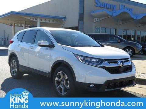 2018 Honda CR-V for sale in Anniston, AL