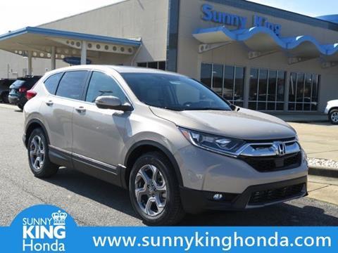 2019 Honda CR-V for sale in Anniston, AL