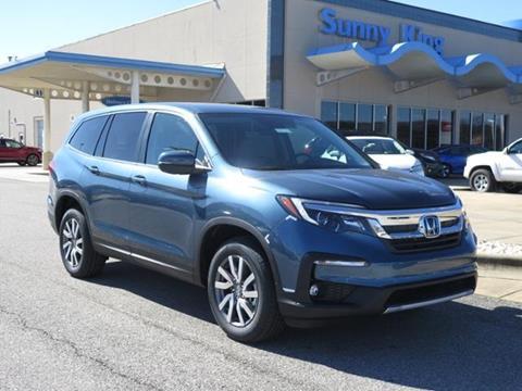 2019 Honda Pilot for sale in Anniston, AL