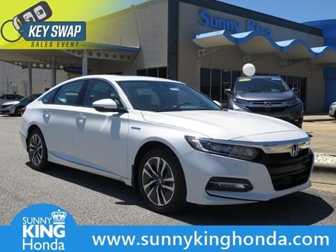 2019 Honda Accord Hybrid for sale in Anniston, AL