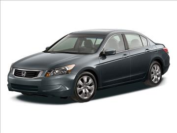 2008 Honda Accord for sale in Anniston, AL