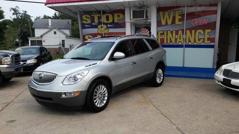 used enclave ia cxl for sale suv htm buick grinnell