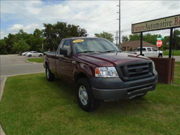 2006 Ford F-150 for sale in Daphne, AL