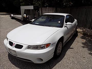 1997 Pontiac Grand Prix for sale in Daphne, AL