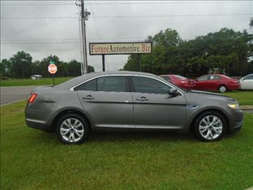 2012 Ford Taurus for sale in Daphne, AL