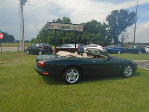 1998 Jaguar XK-Series for sale in Daphne, AL