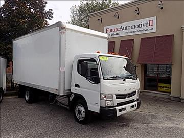 910294494 mitsubishi fuso for sale in boston, ma carsforsale com mitsubishi fuso fuse box location at soozxer.org