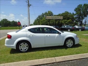 2011 Dodge Avenger for sale in Daphne, AL