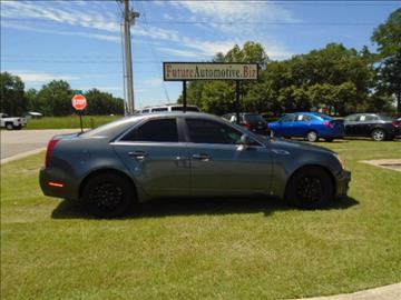 2008 Cadillac CTS for sale in Daphne, AL